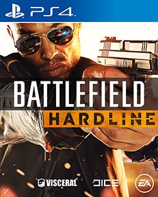 Battlefield Hardline PlayStation 4