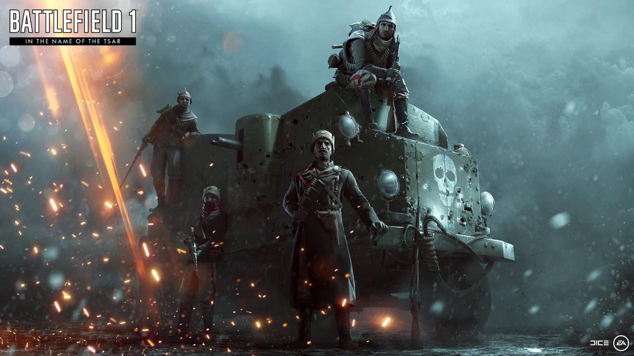 Battlefield 1 Premium Pass – Battlefield Official Site