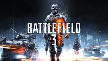 Battlefield 3 torrent скачать