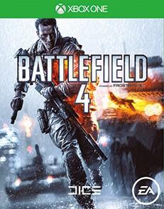 Battlefield4 XBOX One