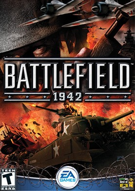 скачать игру battlefield 1942 через торрент на русском
