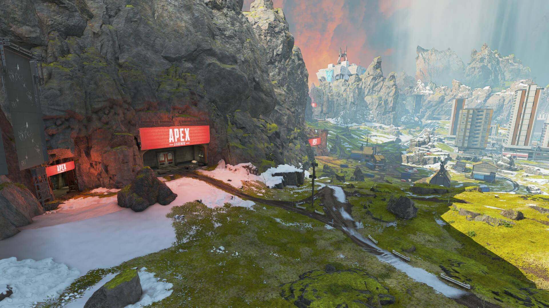 новая пещера
