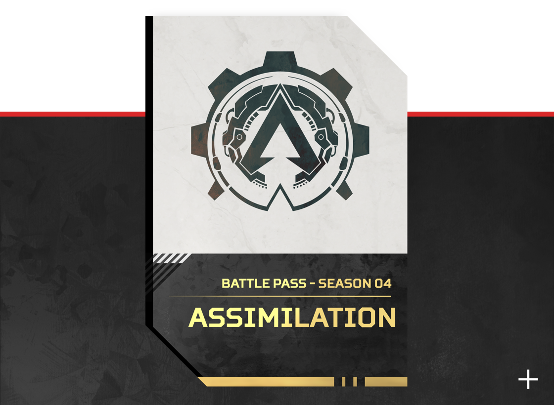 Sa saison 4 et son nouveau Champion — Apex Legends