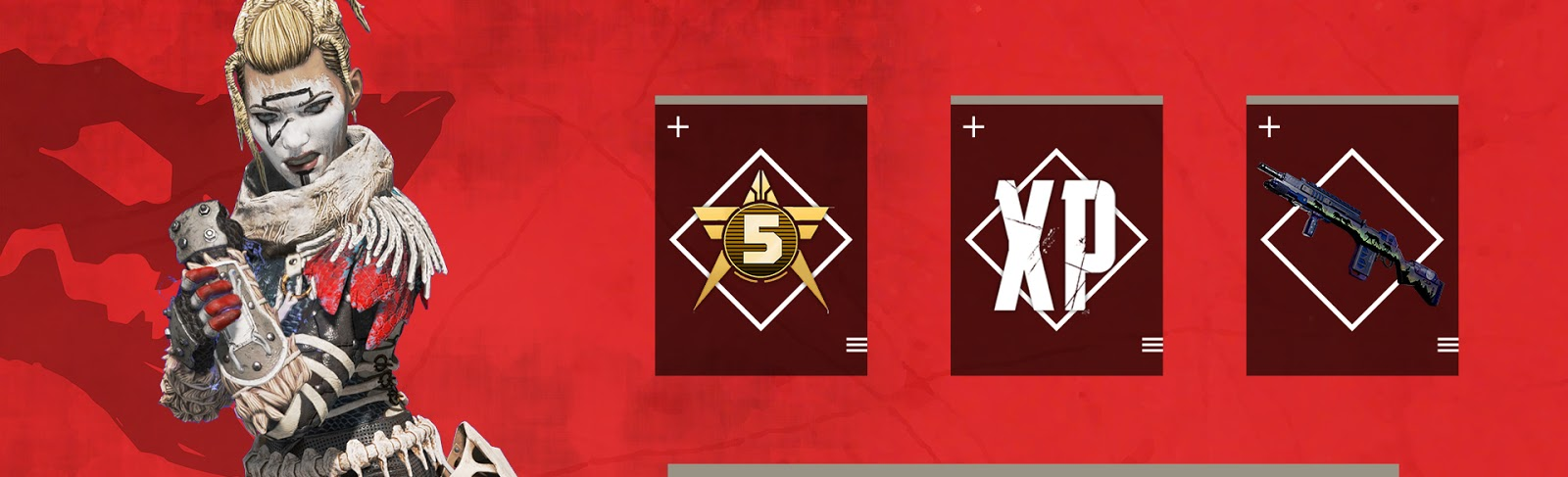 Apex Legends – June 4 Game Update 1 2 and Legendary Hunt Event