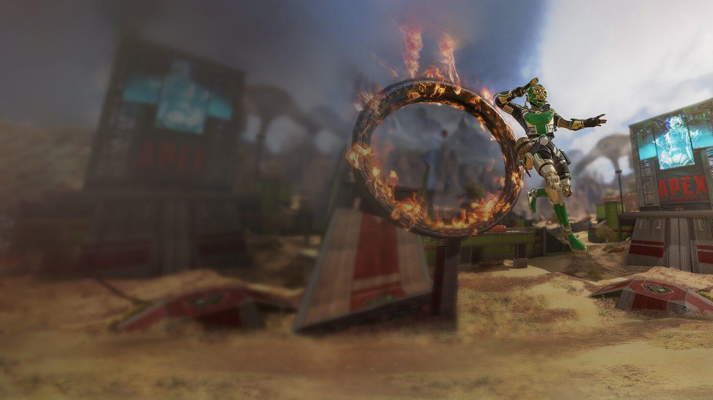 Domina l'arena nell'evento Corona di ferro