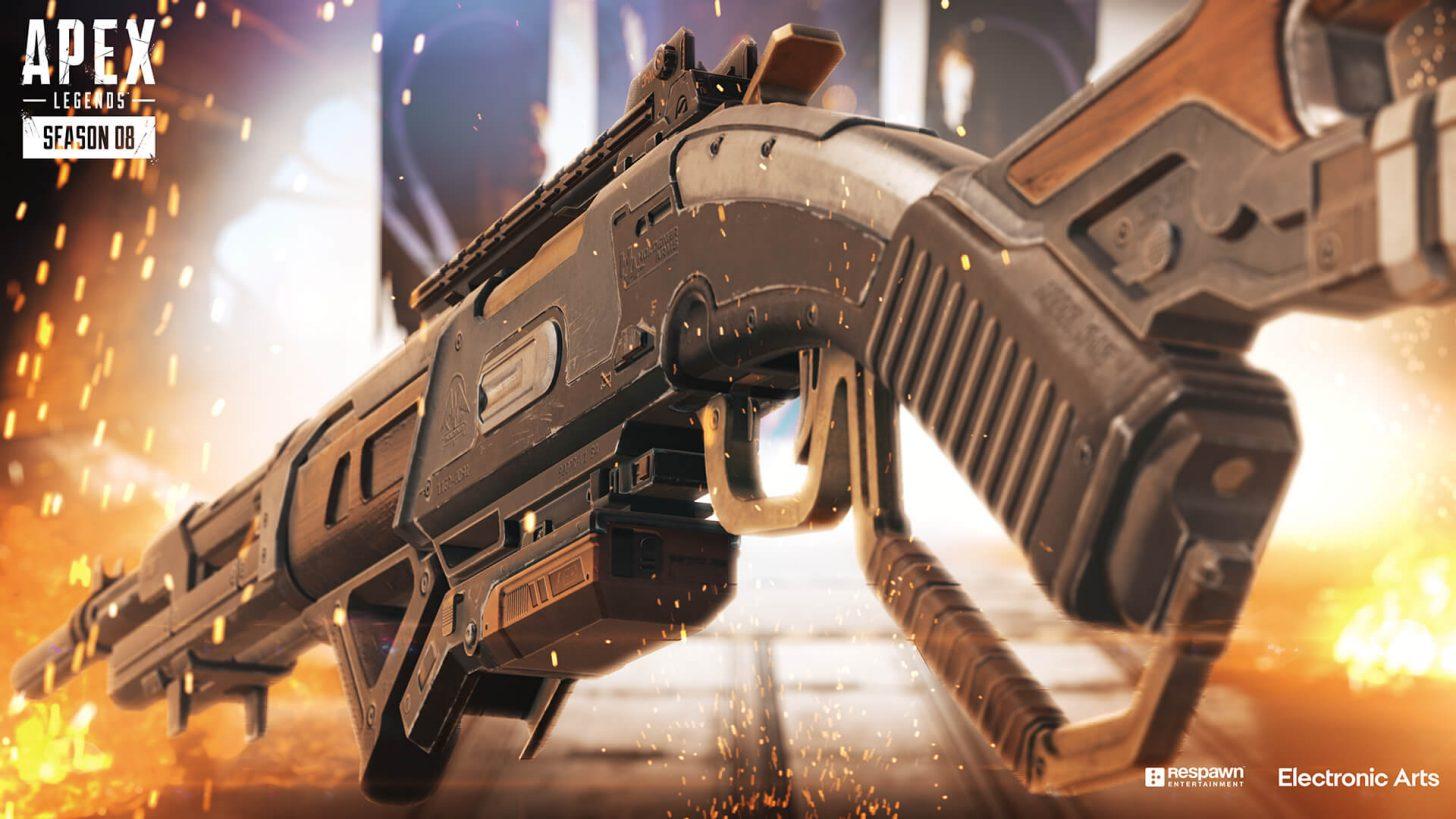 винтовка 30-30