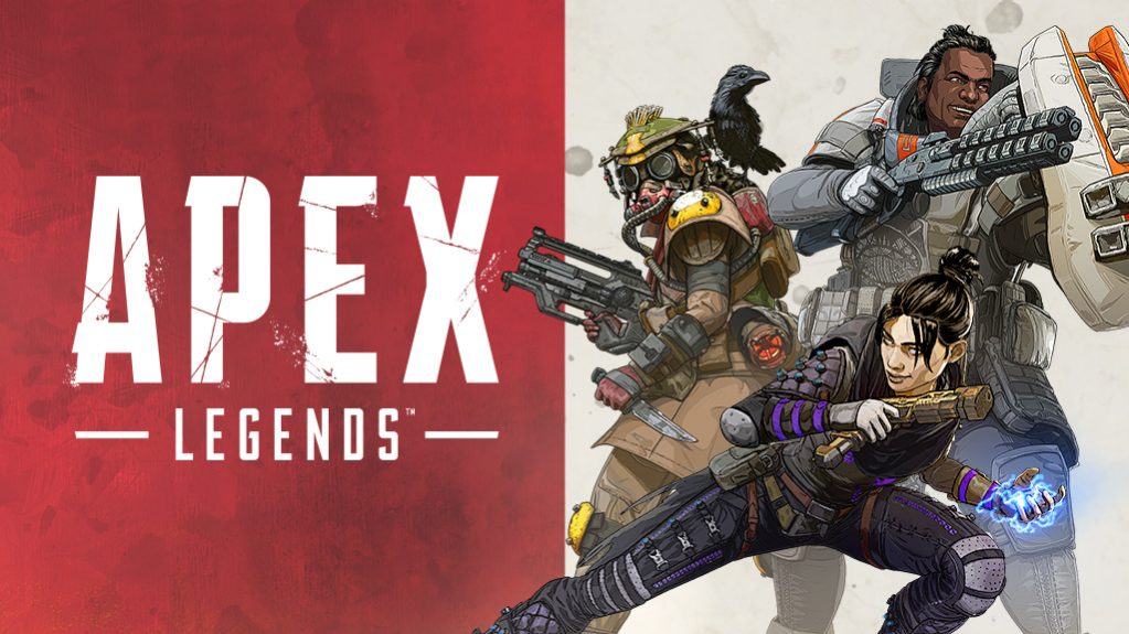 Apex Legends - The Next Evolution of Hero Shooter - Free to Play