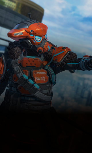 Apex Legends™ Game Overview – An Official EA Site