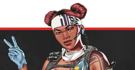 Lifeline – Combat Medic – Apex Legends™ Characters