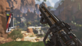 is apex legends hitscan