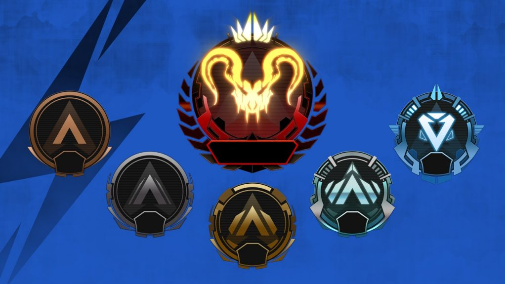 Découvrez les ligues classées d'Apex Legends