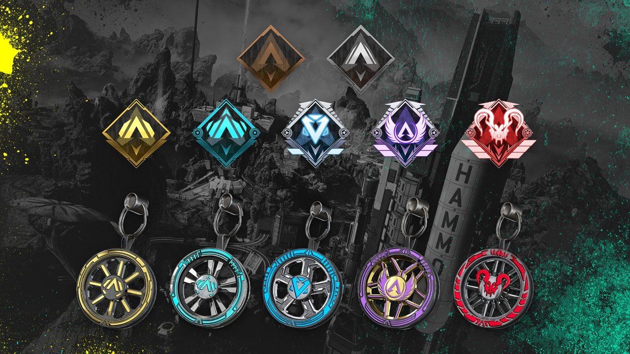 Season 6 Rewards