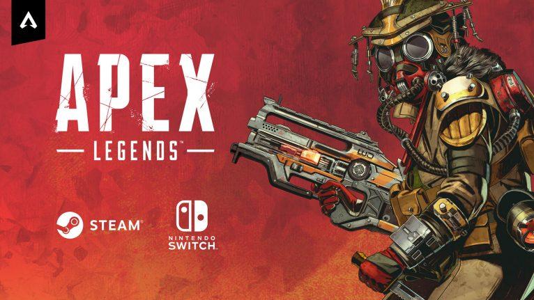 Legends ノート apex パッチ