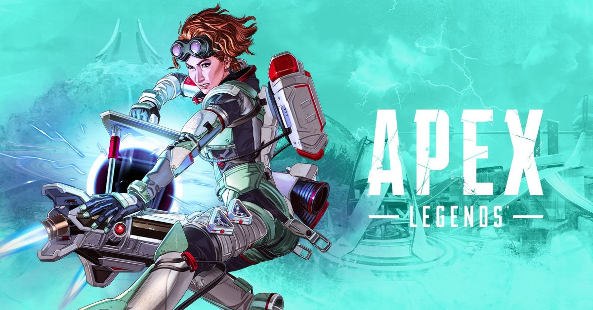 Apex Legends Temporada 7 Horizonte