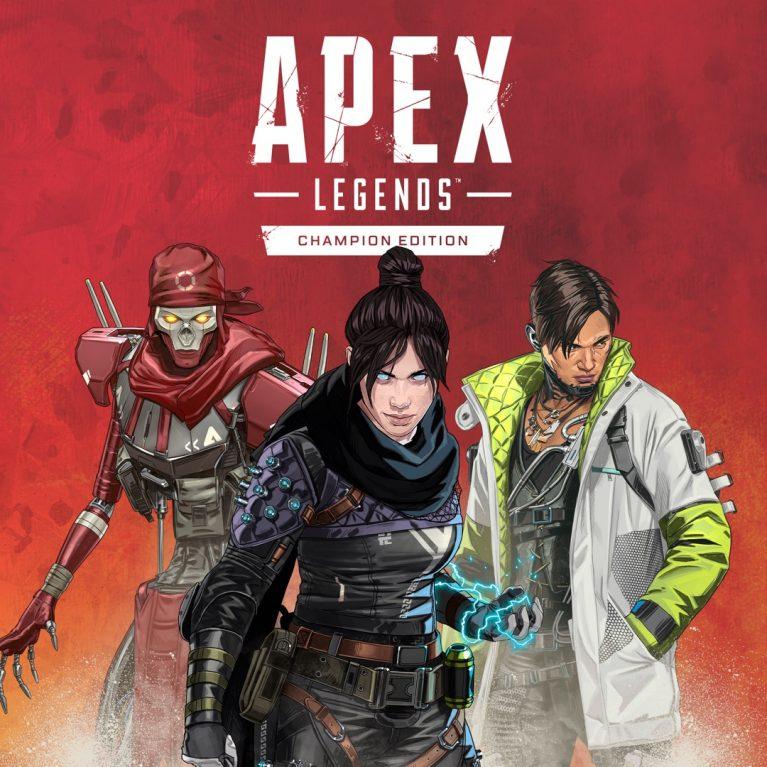 Apex Legends - Game online PC terbaik