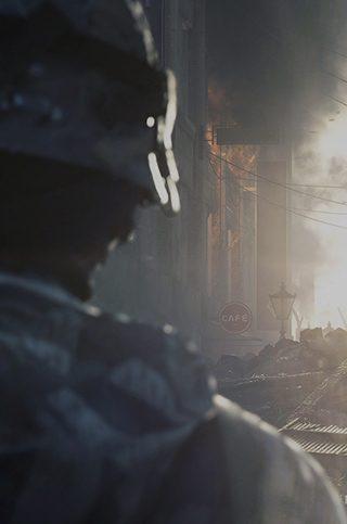 Battlefield V Open Beta Update Notes
