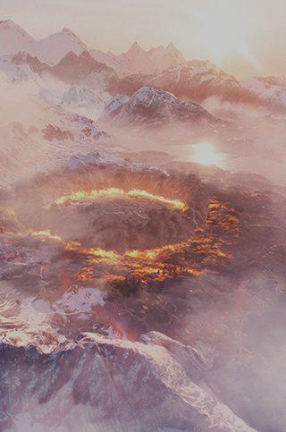 Firestorm: First Details of Battlefield V's Battle Royale Mode