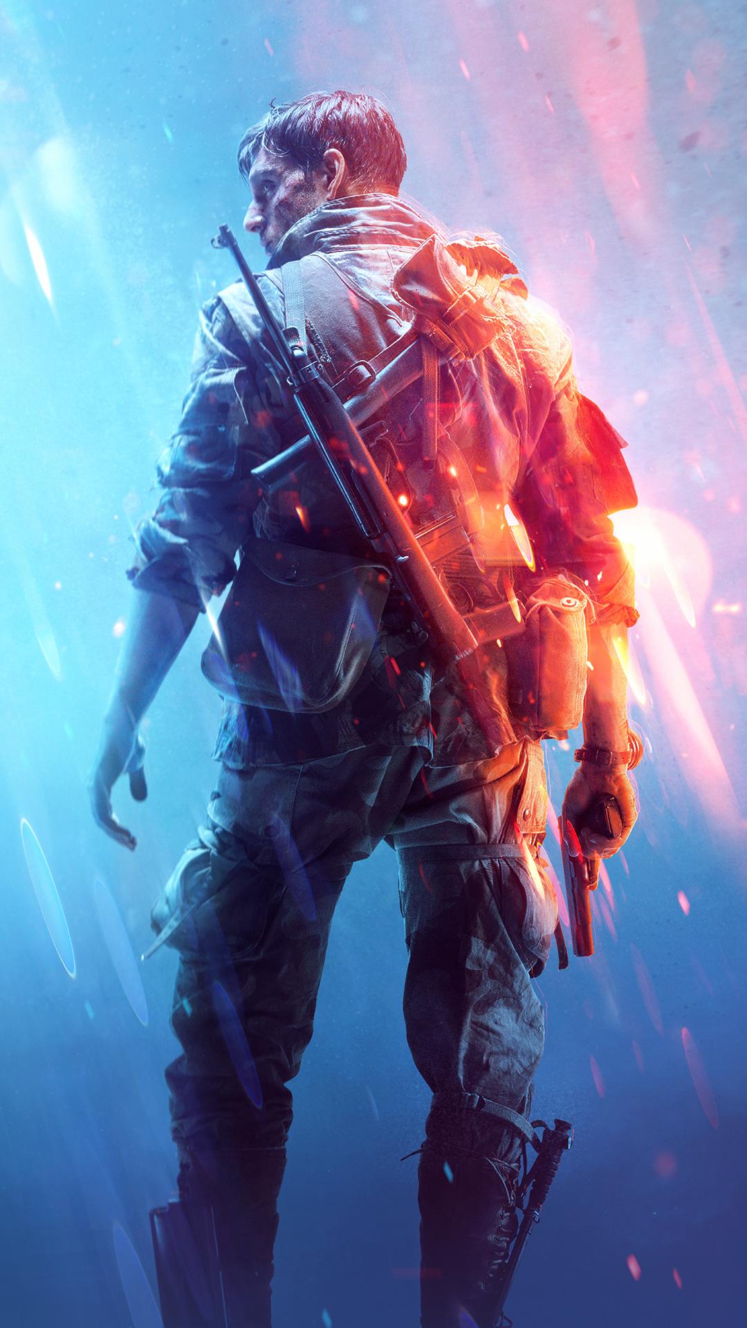 Battlefield V Media Ea Official Website