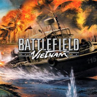 Battlefield Vietnam скачать через торрент - фото 2
