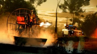 Battlefield Hardline PS4 5