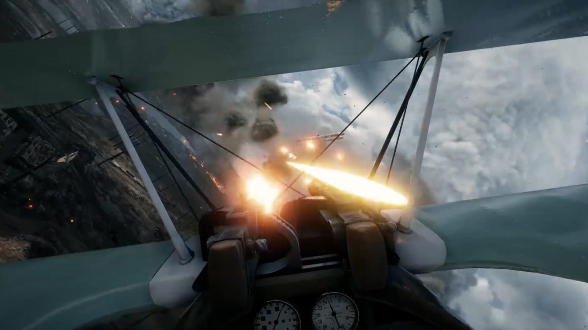Battlefield 1 System Requirements and Tech Details – Battlefield