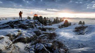 Battlefield 1: W imię cara