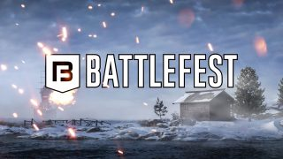 Join Battlefest: Revolution for Events, Giveaways, and Free Trials