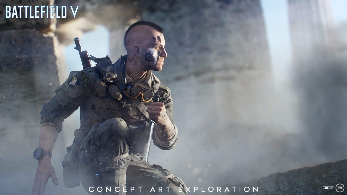 Battlefield V – WW2 As You Have Never Seen It Before