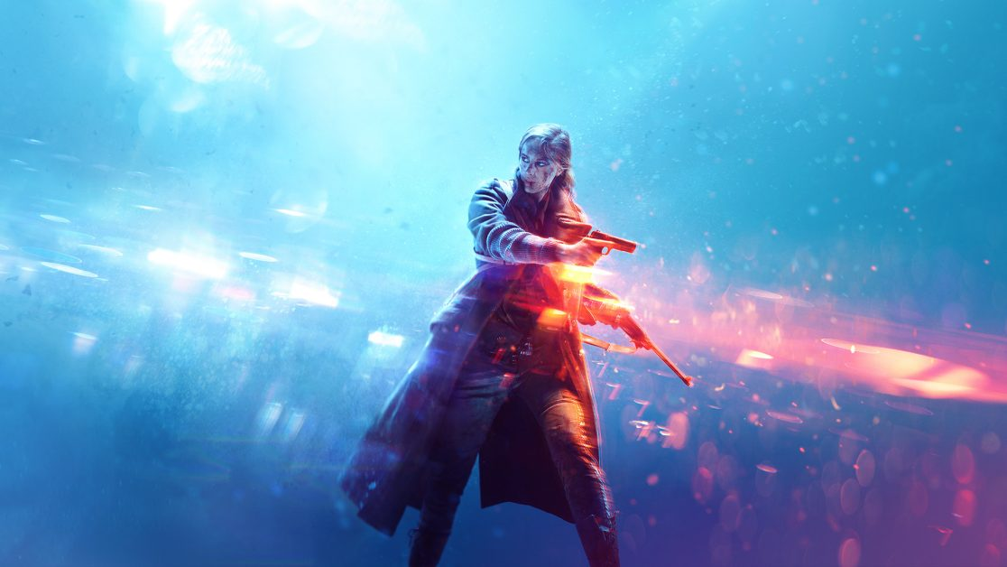 All You Need To Know About The Battlefield V Editions And Pre Order Offers