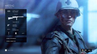 Medic Class Combat Roles - Battlefield V's The Company