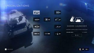 The Progression System and Economy of Battlefield V