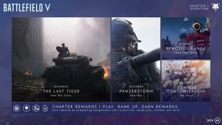 Battlefield V Tides of War - Chapter 1: Overture - EA Official Site