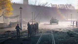 Pronto llegará el segundo capítulo de Vientos de Guerra a Battlefield V 2