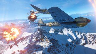 Pronto llegará el segundo capítulo de Vientos de Guerra a Battlefield V 3