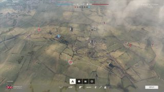 Mapy Battlefield V Panzerstorm