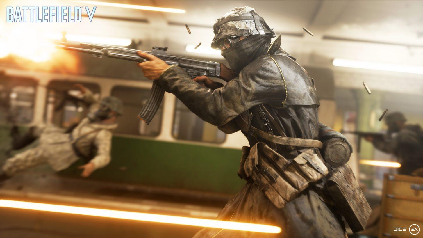 Battlefield V: nova facção, mapa no Pacífico e muito mais; veja novidades! 1