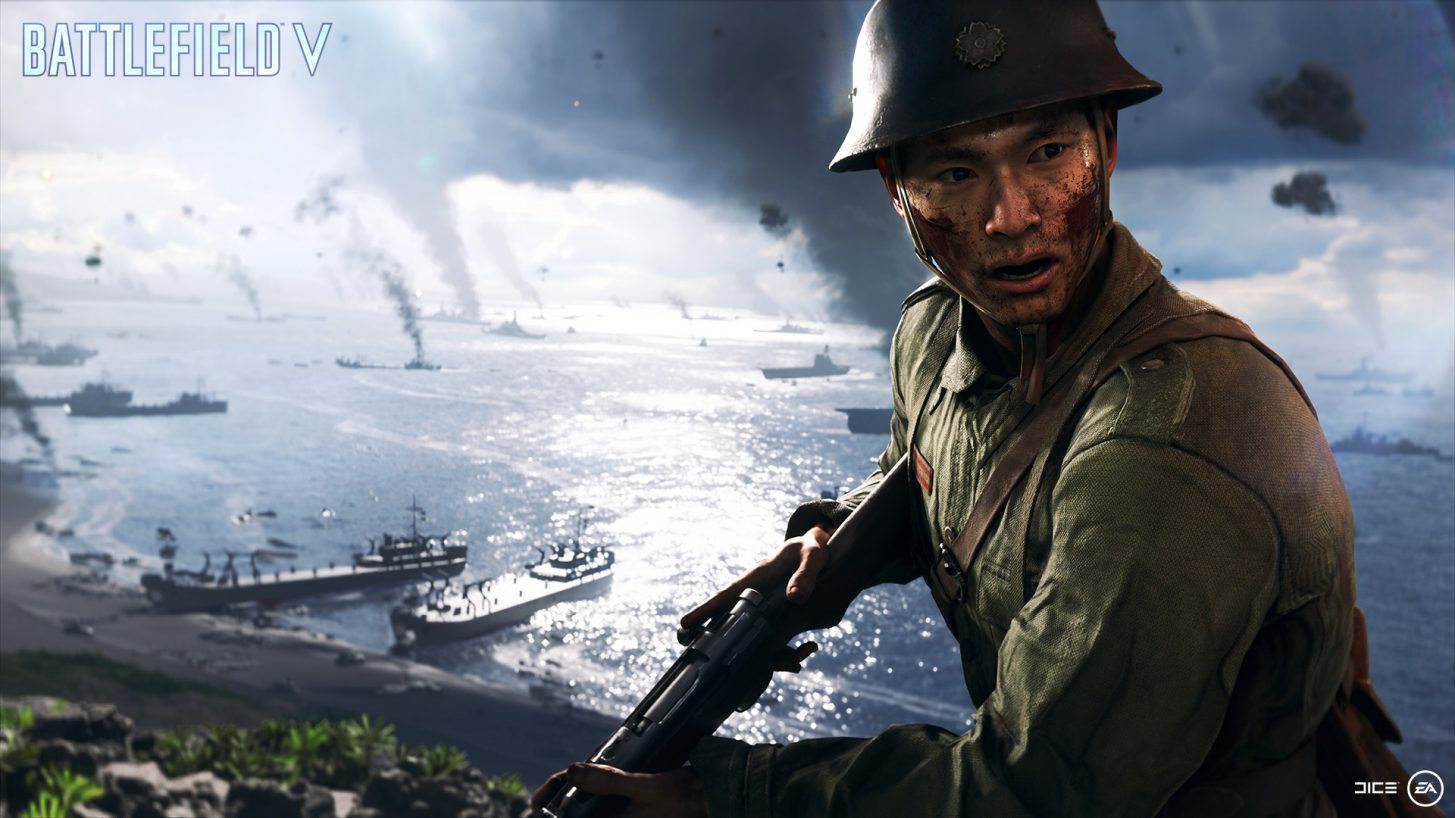 Battlefield V: nova facção, mapa no Pacífico e muito mais; veja novidades! 2