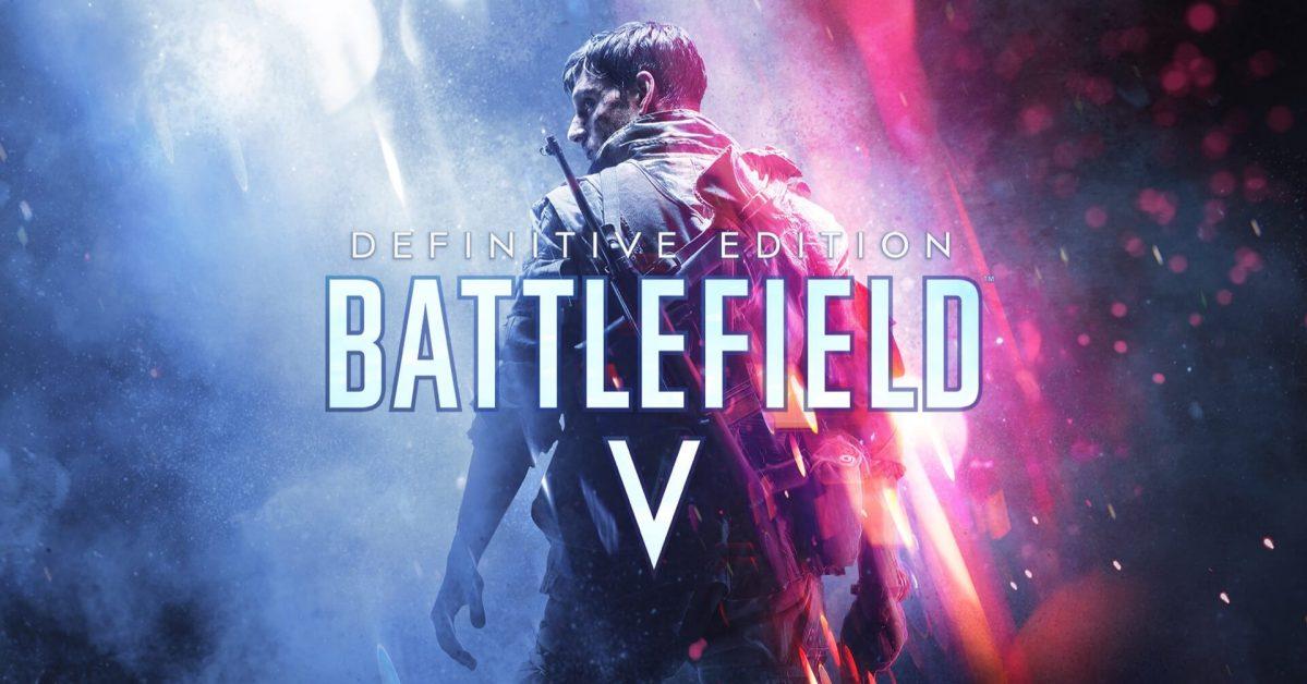 Battlefield V Edição Definitiva já está disponível
