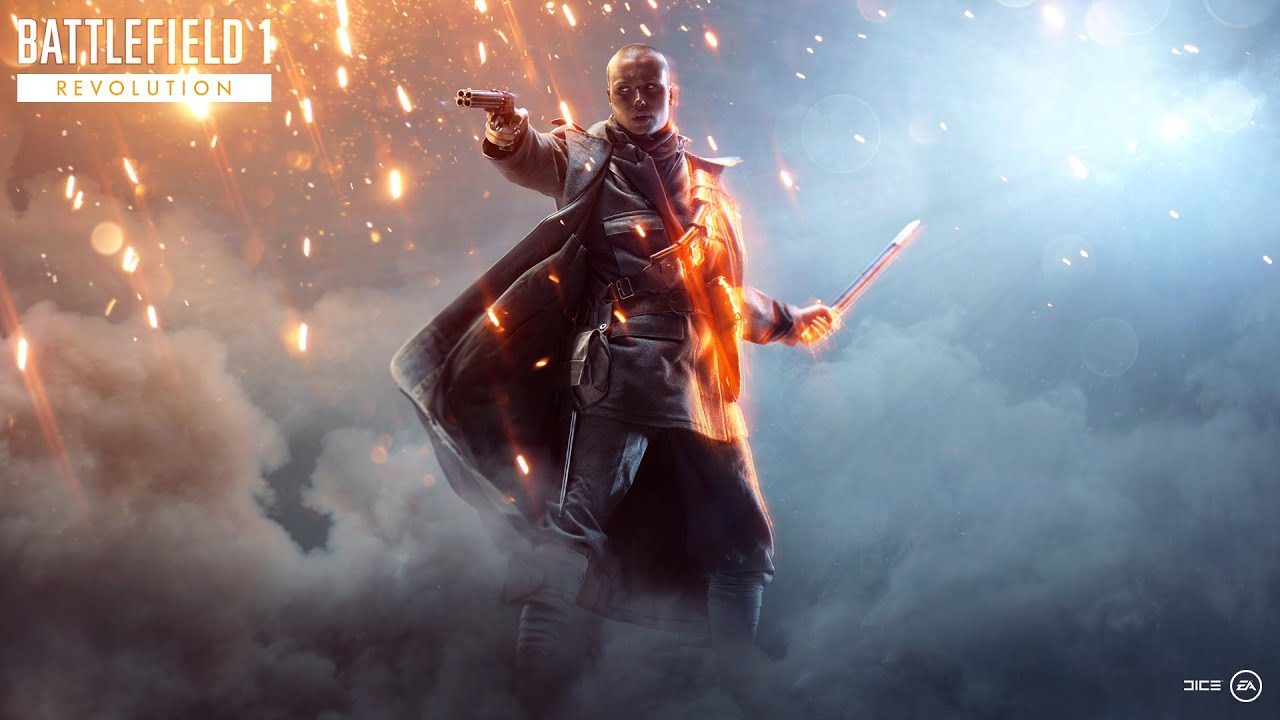 battlefield 1 award winning fps by ea and dice official site