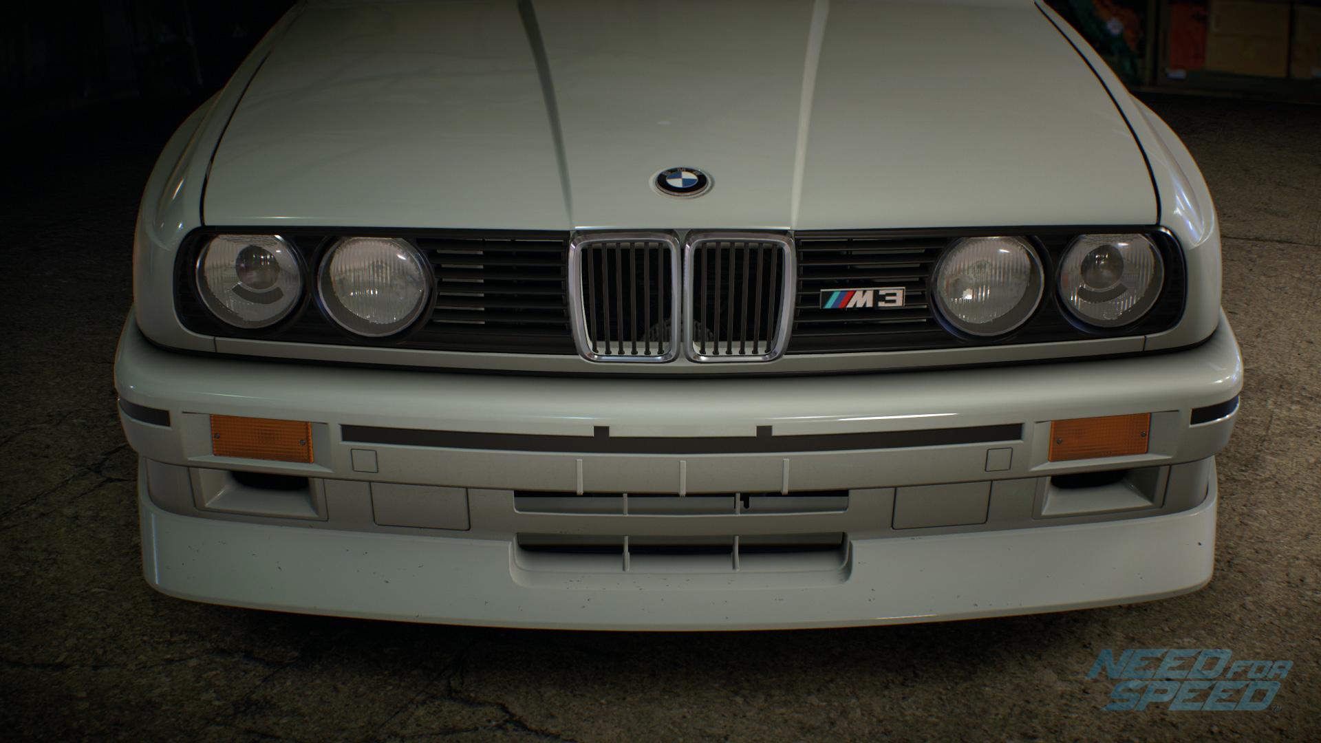 BMW M3 EVOLUTION II E30