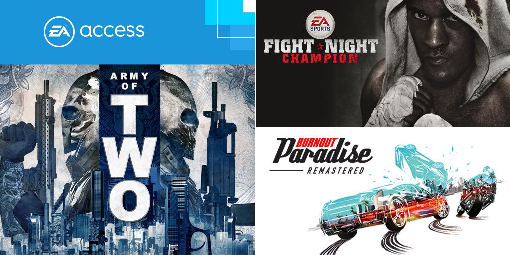 EA Play - EA Video Game Membership - EA Official Site