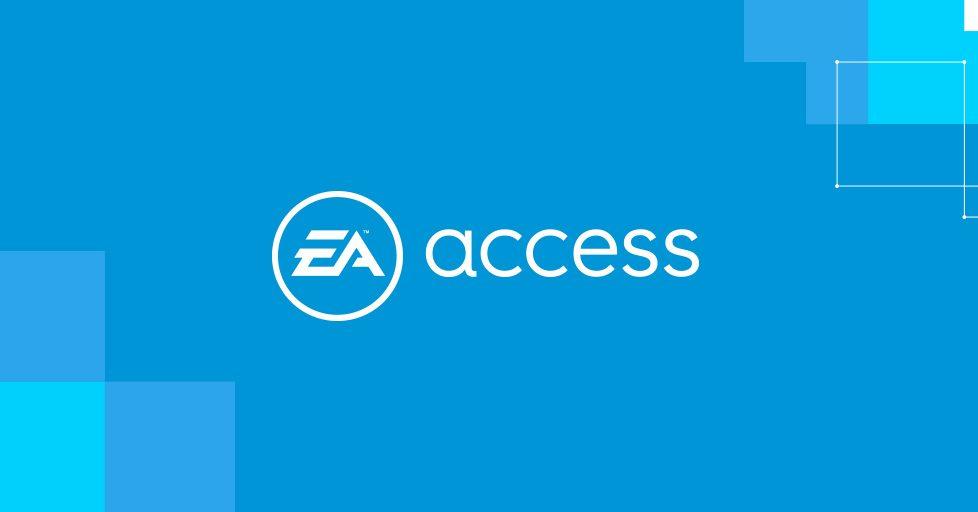 Resultado de imagen para EA Access