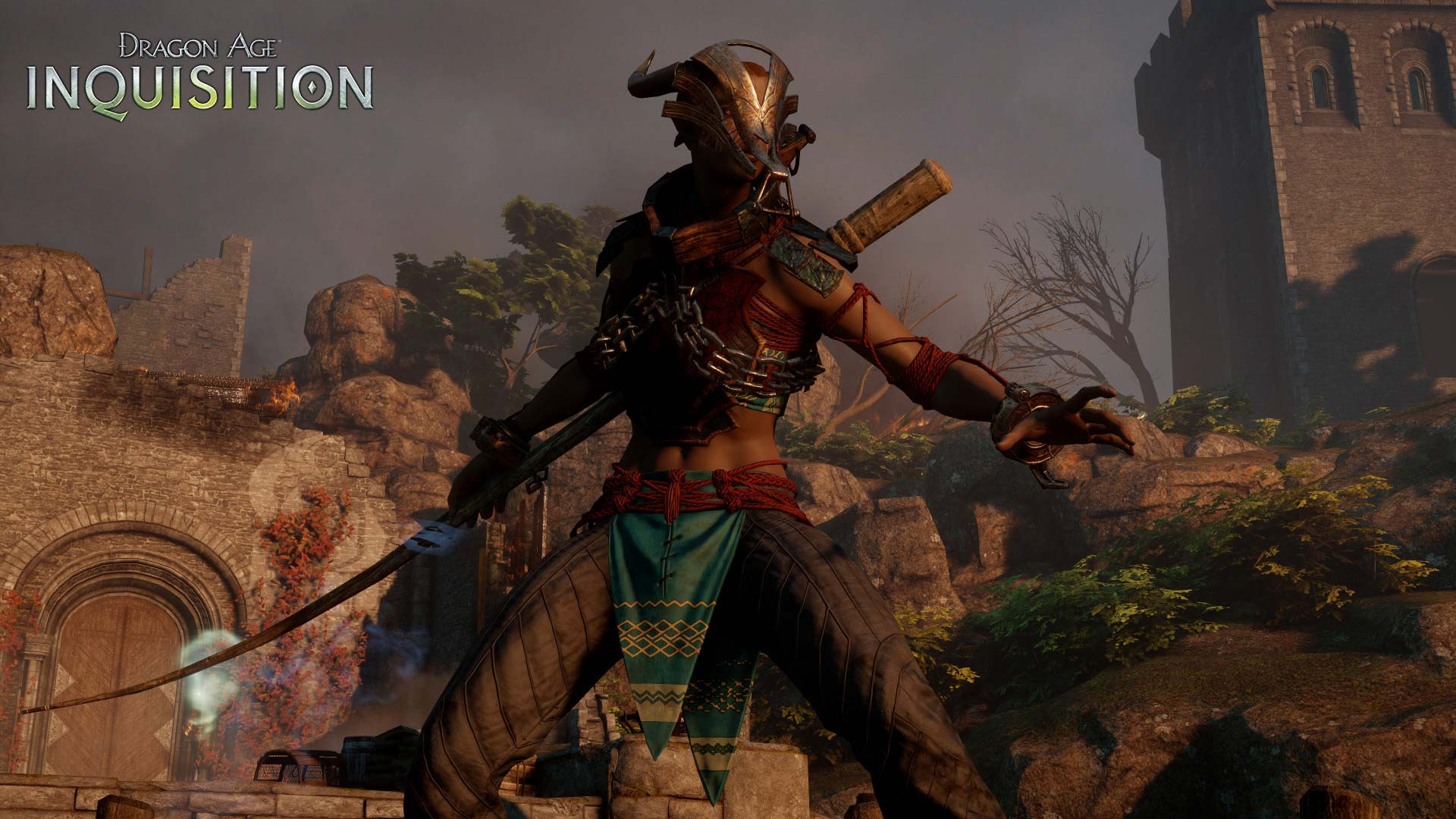 New Multiplayer Agent In The Last Dragon Age Inquisition