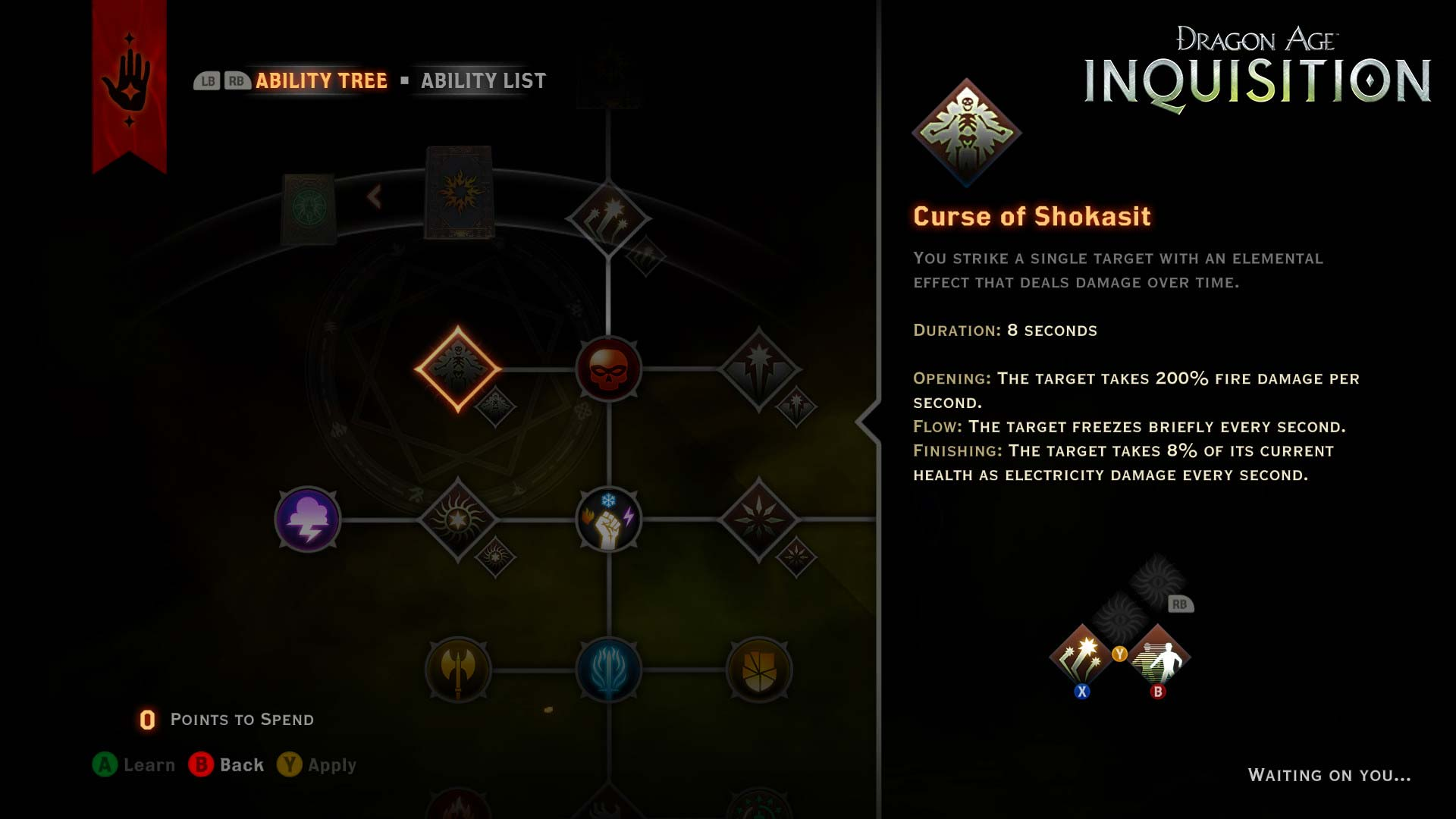 Dragon Age: Inquisition Updates