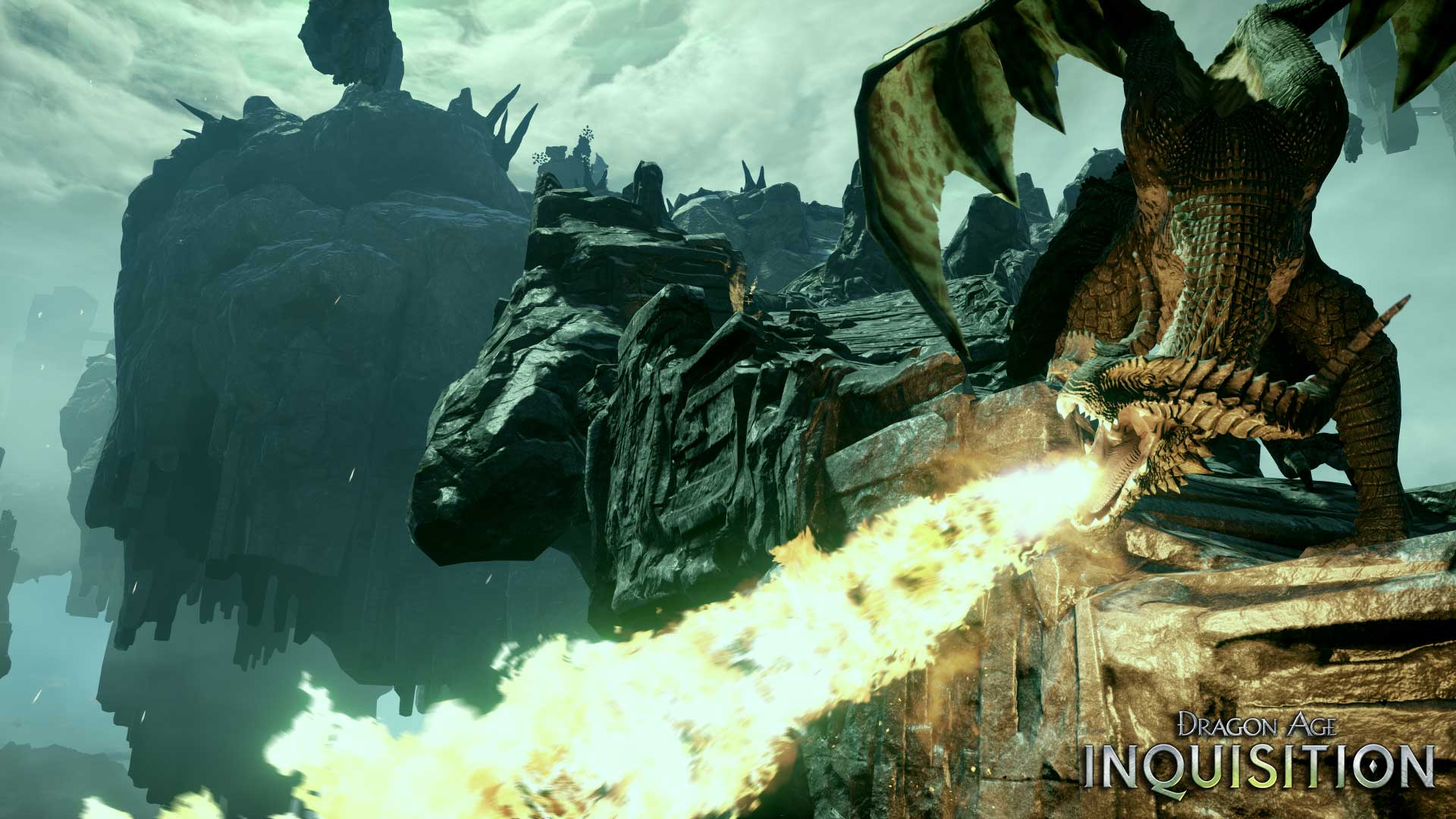 'Dragon Age: Inquisition' As Game Of The Year Is Like ...