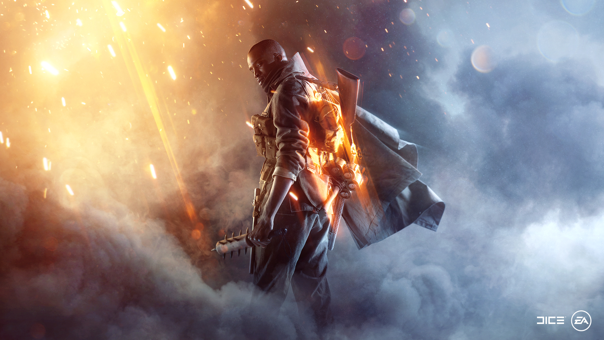 battlefield 1 wallpapers for pc, mobile, and tablets