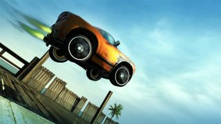 Burnout Paradise Remastered - Action Racing Game - EA Official Site