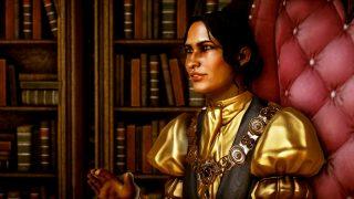 Dragon Age dating Josephine