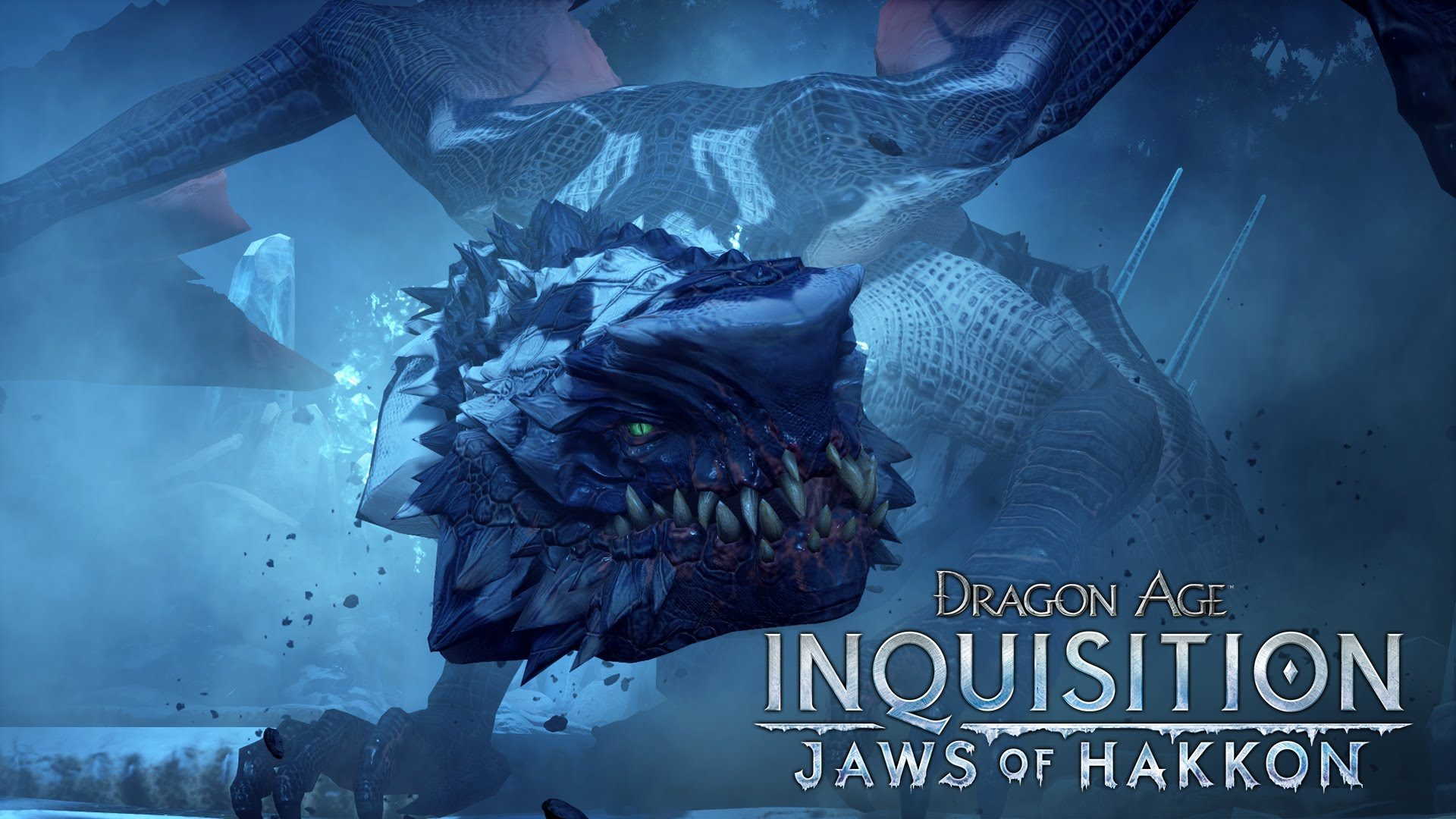 Characters DLC Packs News Media Support Dragon Age Facebook Twitter Youtube Instagram