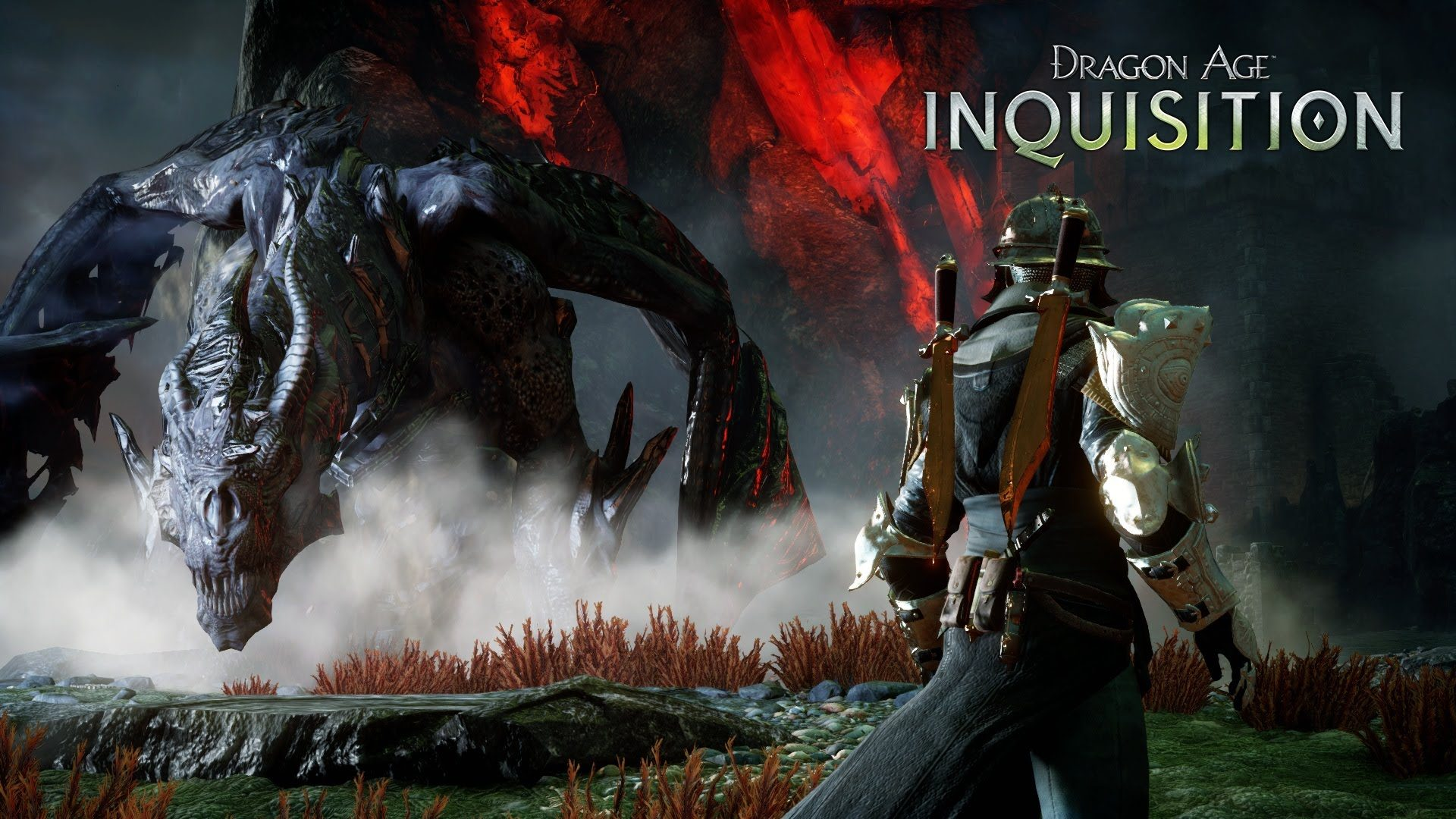 Dragon Age: Inquisition games for PC